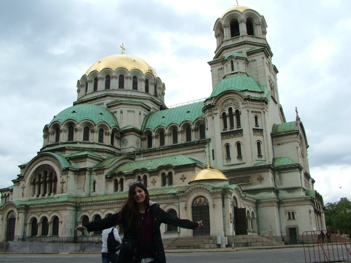 Sofia Bulgaria Weekend
